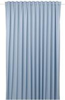 Фото IKEA Bengta голубая 210x300 (104.544.58)
