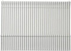 Фото IKEA Ringblomma (Рингблумма) 140x160 бело-зеленая (504.910.67)