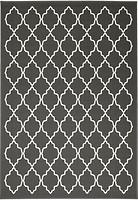 Фото IKEA Ховслунд черно-белый (603.074.79)