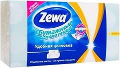 Фото Zewa Бумажные полотенца Wisch & Weg 75 шт