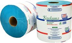 Фото Кохавинка Бумажные полотенца синие 150 м 1 шт