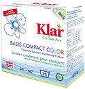 Фото Klar Органический стиральный порошок цвет 1,375 кг