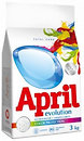 Средства для стирки April