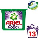 Фото Ariel 3 in 1 PODS Color 13 шт