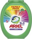 Фото Ariel 3 in 1 PODS Color 80 шт