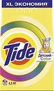 Фото Tide Детский стиральный порошок Color 4.5 кг