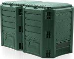 Фото Prosperplast Module Compogreen 800L Green