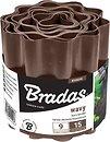 Фото Bradas 9 м x 15 см, коричневый (OBFB0915)