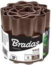Фото Bradas 9 м x 25 см, коричневый (OBFB0925)