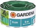 Фото Gardena бордюрная лента 9 м x 9 см, зеленый (00536-20)