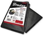 Фото Bradas агроволокно черное 80 г/м2 фасовка 1.6x10м