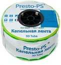 Фото Presto-Ps Капельная лента 3D Tube 20 см 16 (5/8
