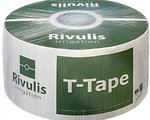 Фото Rivulis Irrigation T-Tape 6 mil 10 см 3050 м