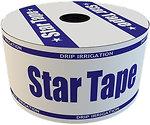 Фото Star Tape Капельная лента 8 mil/10 см 8 л/час 500 м