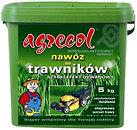 Фото Agrecol Удобрение гранулированное для газонов быстрый ковровый эффект 5 кг