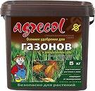 Фото Agrecol Комплексное минеральное удобрение осеннее для газонов 5 кг