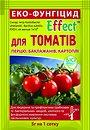 Фото Effect Эко-фунгицид для томатов 5 г