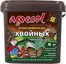 Удобрения, защитные препараты Agrecol