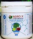 Фото Agro X Аккумулятор влаги Hudrogel Super Pure-S для обработки корней 100 г