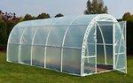 Фото Greenhouse Lemar B4 4x2.2x1.9 м (T00027)