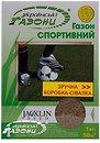 Фото Українськи газони Спортивный 1 кг