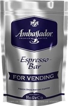 Фото Ambassador Espresso Bar растворимый 200 г