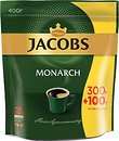 Фото Jacobs Monarch растворимый 400 г