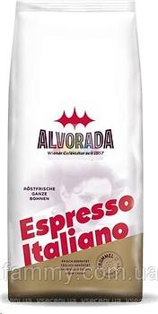 Фото Alvorada Espresso Italiano в зернах 1 кг