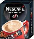 Фото Nescafe 3 в 1 Xtra Strong растворимый 20 шт