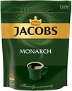 Фото Jacobs Monarch растворимый 120 г