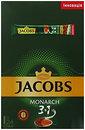 Фото Jacobs Monarch 3 в 1 растворимый 24 шт