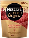 Фото Nescafe Gold Origins Colombia растворимый 100 г