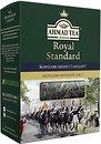 Фото Ahmad Tea Чай черный крупнолистовой Королевский Стандарт (картонная коробка) 100 г