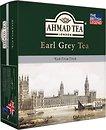 Фото Ahmad Tea Чай черный пакетированный Earl Grey (картонная коробка) 100x2 г