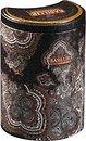 Фото Basilur Чай черный крупнолистовой Восточная коллекция Магия ночи (жестяная банка) 100 г 70223