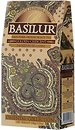 Фото Basilur Чай черный крупнолистовой Восточная коллекция Золотой месяц (картонная коробка) 100 г 70426