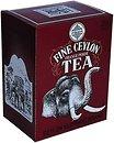Фото Mlesna Чай черный крупнолистовой Прекрасный Цейлон (картонная коробка) 250 г