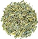 Фото Teahouse Чай зеленый крупнолистовой Лунцзин (пакет из фольги) 250 г