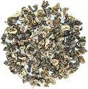 Фото Teahouse Чай зеленый крупнолистовой Серебрянная улитка (пакет из фольги) 250 г