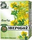 Фото Ключи Здоровья Чай травяной рассыпной Зверобой (картонная коробка) 60 г