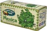 Фото Карпатський чай Чай травяной пакетированный Мелисса (картонная коробка) 20x1.35 г