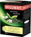 Фото Hillway Чай зеленый байховый Oriental Jasmine (картонная коробка) 100 г