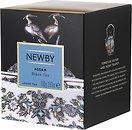 Фото Newby Чай черный крупнолистовой Assam (картонная коробка) 100 г