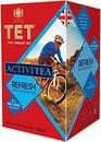 Фото ТЕТ Чай черный пакетированный Activitea Refresh (картонная коробка) 20x2 г