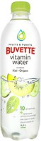 Фото Buvette Vitamin Water киви и огурец негазированная 0.5 л