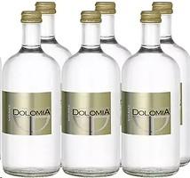 Фото Dolomia Exclusive Naturale негазированная 6x0.5 л
