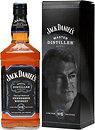 Фото Jack Daniel's Master Distiller №6 0.7 л в подарочной коробке