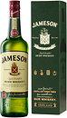 Фото Jameson Irish Whiskey 0.7 л в подарочной коробке