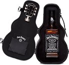 Фото Jack Daniel's Old №7 0.7 л в футляре гитары