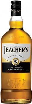 Фото Teacher's Highland Cream 1 л